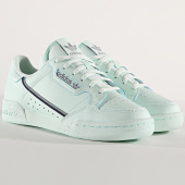 /achat-baskets-basses/adidas-baskets-femme-continental-80-f97509-ice-mint-vapour-green-grey-177693.html