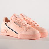 /achat-baskets-basses/adidas-baskets-femme-continental-80-f97508-clear-orange-brown-ecru-tint-177695.html