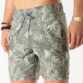 /achat-maillots-de-bain/blend-short-de-bain-20708330-vert-kaki-floral-177649.html
