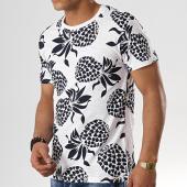 /achat-t-shirts/d-struct-tee-shirt-siguard-blanc-bleu-marine-177808.html