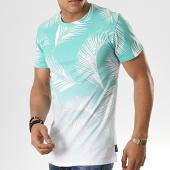 /achat-t-shirts/d-struct-tee-shirt-kaye-vert-blanc-floral-degrade-177812.html