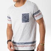/achat-t-shirts-poche/edc-by-esprit-tee-shirt-poche-049cc2k007-gris-chine-177718.html