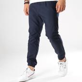 /achat-pantalons-carreaux/edc-by-esprit-pantalon-slim-049cc2b001-bleu-marine-177722.html