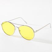 /achat-lunettes-de-soleil/jeepers-peepers-lunettes-de-soleil-jp18170-jaune-argente-177774.html