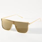 /achat-lunettes-de-soleil/jeepers-peepers-lunettes-de-soleil-jp18163-noir-dore-177778.html