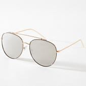 /achat-lunettes-de-soleil/jeepers-peepers-lunettes-de-soleil-jpam006-noir-dore-177780.html