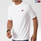 /achat-t-shirts/tommy-sport-tee-shirt-back-logo-0055-blanc-177770.html