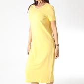 /achat-robes/vero-moda-robe-femme-ava-jaune-177671.html