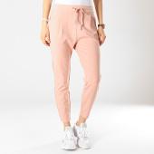 /achat-pantalons-carreaux/vero-moda-pantalon-femme-eva-loose-rose-177677.html