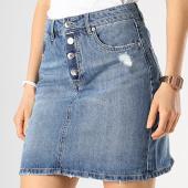 /achat-jupes/vero-moda-jupe-femme-kathy-bleu-denim-177678.html