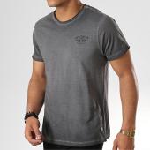 /achat-t-shirts/von-dutch-tee-shirt-gardy-gris-anthracite-177707.html
