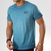 /achat-t-shirts/von-dutch-tee-shirt-gardy-bleu-ciel-177708.html
