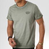 /achat-t-shirts/von-dutch-tee-shirt-gardy-vert-kaki-177709.html