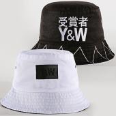/achat-bobs/y-et-w-bob-reversible-japan-noir-blanc-177640.html