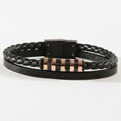 /achat-bracelets/aarhon-bracelet-0280040-noir-dore-177838.html