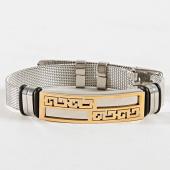 /achat-bracelets/aarhon-bracelet-1210011-argente-dore-177845.html