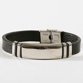 /achat-bracelets/aarhon-bracelet-0310064-noir-argente-177846.html