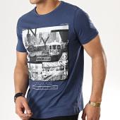 /achat-t-shirts/classic-series-tee-shirt-stations-bleu-marine-177959.html