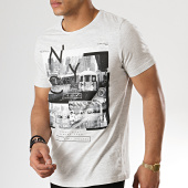 /achat-t-shirts/classic-series-tee-shirt-stations-gris-chine-177960.html