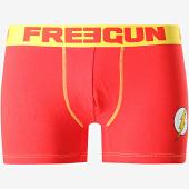 /achat-boxers/freegun-boxer-flash-justice-league-rouge-177933.html