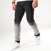 /achat-jeans/gov-denim-jean-slim-3630-noir-gris-degrade-177907.html