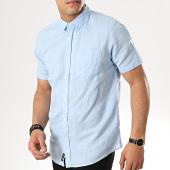 /achat-chemises-manches-courtes/tokyo-laundry-chemise-manches-courtes-larsen-bleu-clair-177869.html