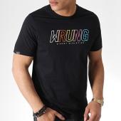 /achat-t-shirts/wrung-tee-shirt-neon-noir-177990.html