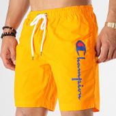 /achat-maillots-de-bain/champion-short-de-bain-213091-oange-178163.html