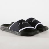 /achat-claquettes-sandales/calvin-klein-claquettes-slide-377-bleu-marine-178045.html