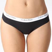 /achat-strings-culottes/calvin-klein-culotte-femme-qf1369e-noir-blanc-178135.html