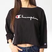 /achat-t-shirts/champion-tee-shirt-crop-femme-111583-noir-178122.html