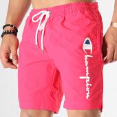 /achat-maillots-de-bain/champion-short-de-bain-213091-rose-178164.html
