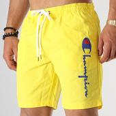 /achat-maillots-de-bain/champion-short-de-bain-213091-jaune-178165.html
