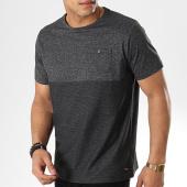 /achat-t-shirts-poche/classic-series-tee-shirt-poche-kiku-noir-chine-178000.html