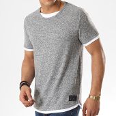 /achat-t-shirts-longs-oversize/classic-series-tee-shirt-oversize-sam-gris-chine-178007.html