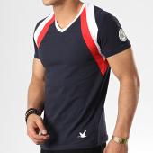 /achat-t-shirts/classic-series-tee-shirt-jiwin-bleu-marine-178224.html