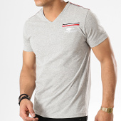 /achat-t-shirts/classic-series-tee-shirt-poche-a-bandes-jimple-gris-chine-178229.html