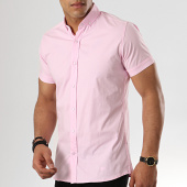 /achat-chemises-manches-courtes/classic-series-chemise-manches-courtes-113-rose-178261.html