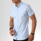 /achat-chemises-manches-courtes/classic-series-chemise-manches-courtes-113-bleu-clair-178264.html