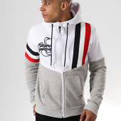 /achat-sweats-zippes-capuche/classic-series-sweat-zippe-capuche-gillico-gris-chine-blanc-178269.html