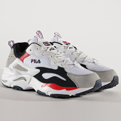 /achat-baskets-basses/fila-baskets-ray-tracer-1010685-01m-white-navy-red-178112.html
