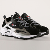 /achat-baskets-basses/fila-baskets-ray-tracer-1010685-25y-black-white-178120.html