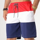 /achat-maillots-de-bain/john-h-short-de-bain-2p011-bleu-marine-blanc-rouge-178044.html