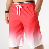 /achat-maillots-de-bain/john-h-short-de-bain-2p007-rouge-degrade-178047.html