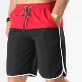 /achat-maillots-de-bain/john-h-short-de-bain-2p012-noir-bordeaux-178051.html
