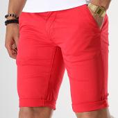 /achat-shorts-chinos/paname-brothers-short-chino-bogota-rouge-178301.html