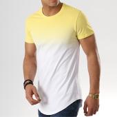 /achat-t-shirts-longs-oversize/terance-kole-tee-shirt-oversize-98072-jaune-blanc-degrade-178073.html