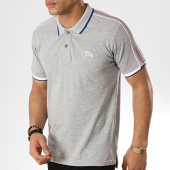 /achat-polos-manches-courtes/tokyo-laundry-polo-manches-courtes-avec-bandes-finley-gris-chine-178085.html