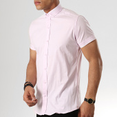 /achat-chemises-manches-courtes/classic-series-chemise-manches-courtes-113-rose-178312.html