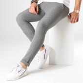 /achat-pantalons-carreaux/classic-series-pantalon-m-13-gris-178325.html